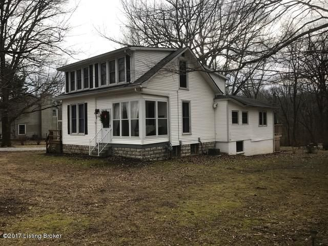 Single Family Home for Sale at 7600 LOCUST Lane Pewee Valley, Kentucky 40056 United States