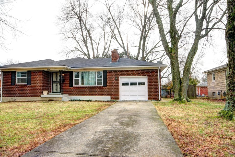 Additional photo for property listing at 2210 Paris Drive  Louisville, Kentucky 40218 United States