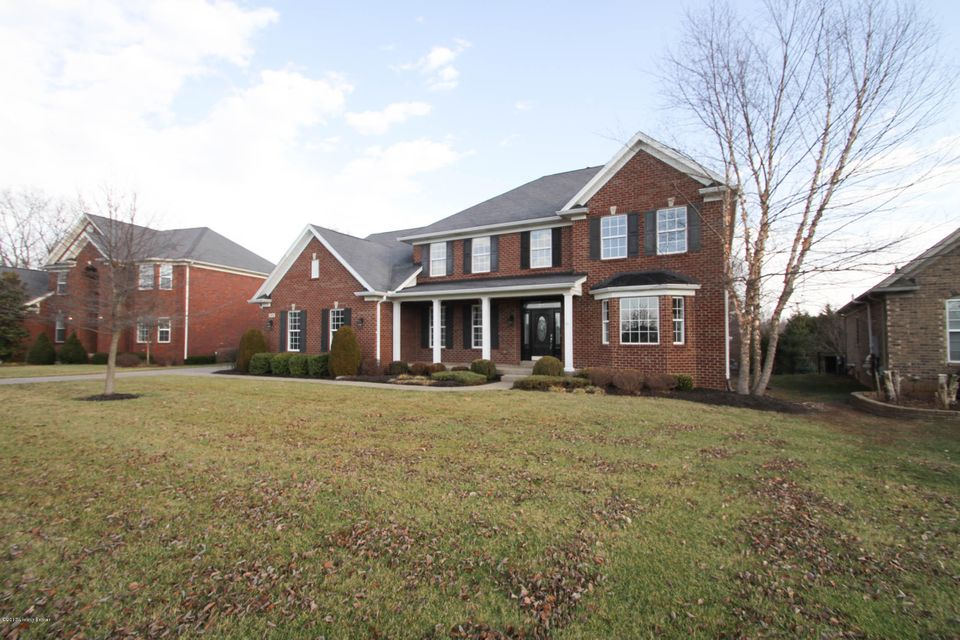 Single Family Home for Sale at 5916 Laurel Lane Prospect, Kentucky 40059 United States