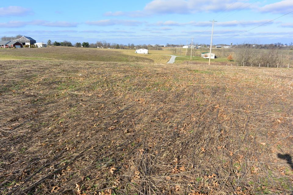 Land for Sale at Lot 12 Old Willisburg Chaplin, Kentucky 40012 United States
