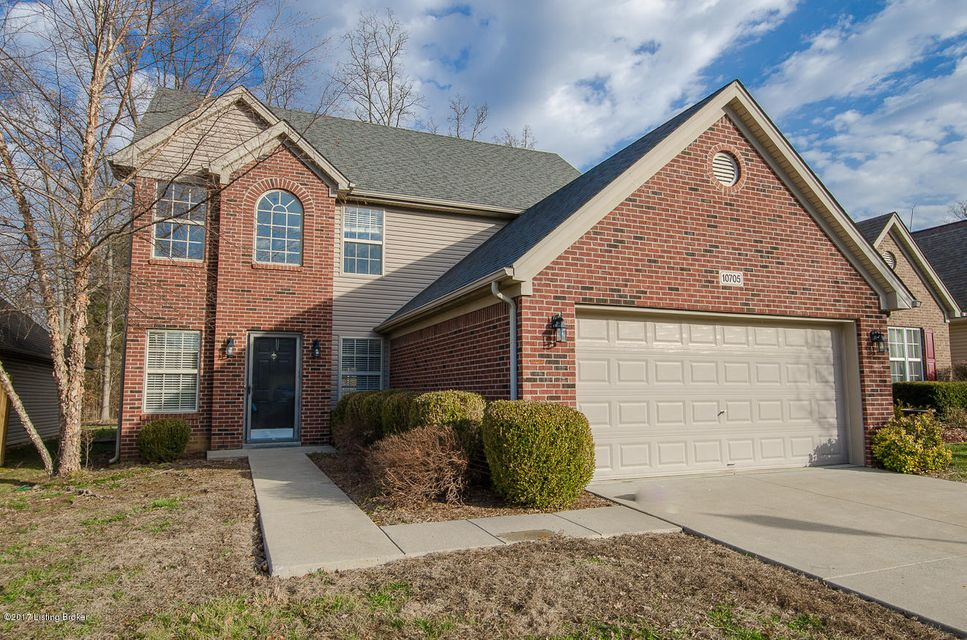 Single Family Home for Sale at 10705 Northington Lane Louisville, Kentucky 40241 United States