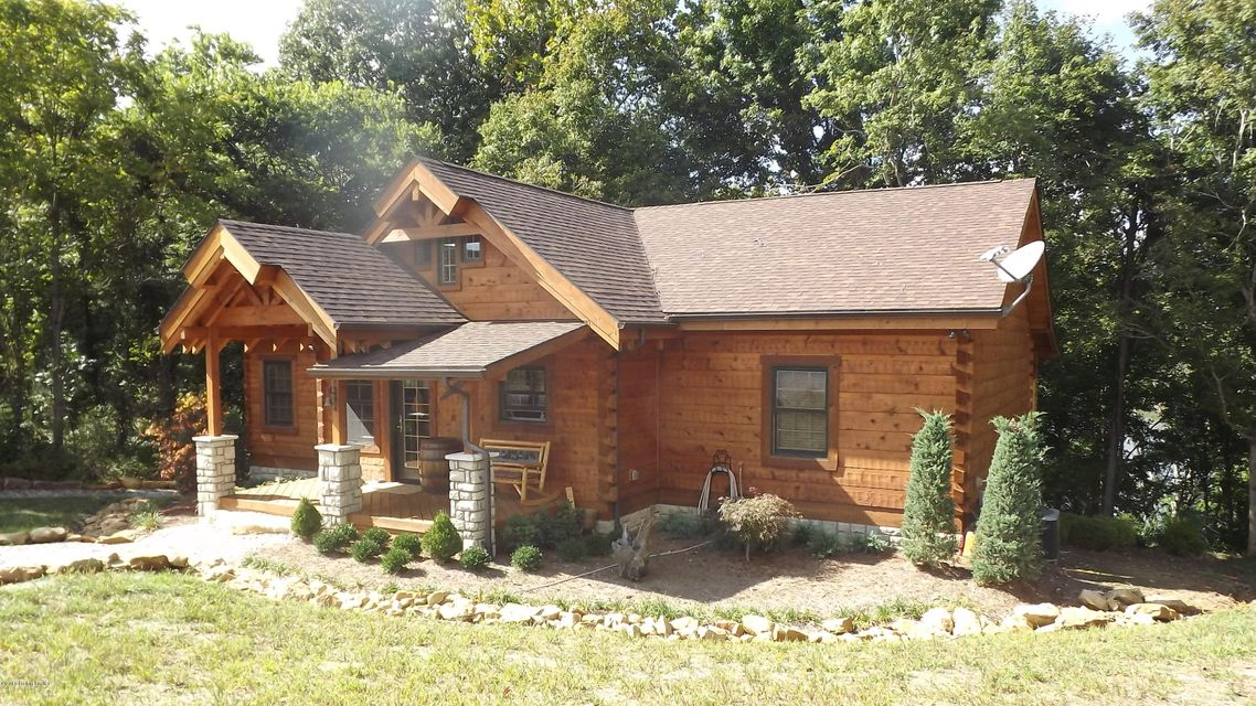 Additional photo for property listing at 436 Wilderness Ridge Road  Clarkson, Kentucky 42726 United States