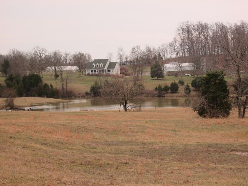 Farm / Ranch / Plantation for Sale at 2002 E Hwy 42 La Grange, Kentucky 40031 United States