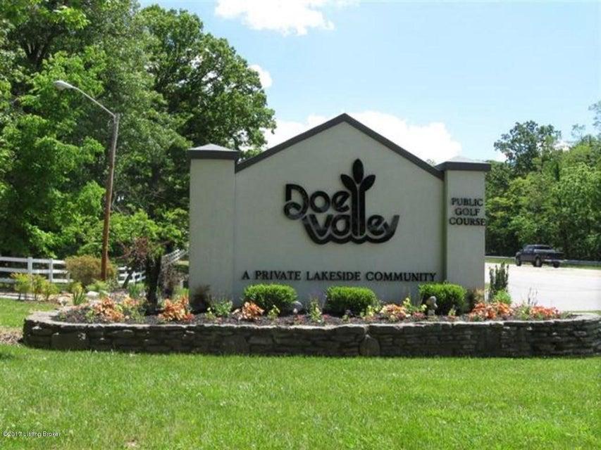 Land for Sale at Lot 95 E Doe Valley Brandenburg, Kentucky 40108 United States