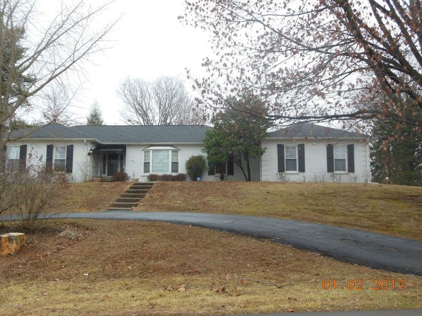 Single Family Home for Sale at 3506 MT RAINIER Drive Louisville, Kentucky 40241 United States
