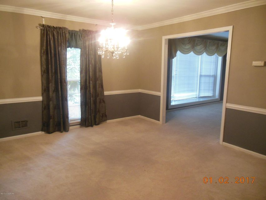 Additional photo for property listing at 3506 MT RAINIER Drive  Louisville, Kentucky 40241 United States