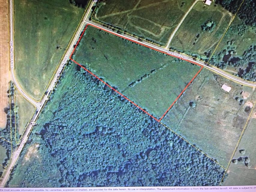Land for Sale at 1 Massey Lebanon Junction, Kentucky 40150 United States