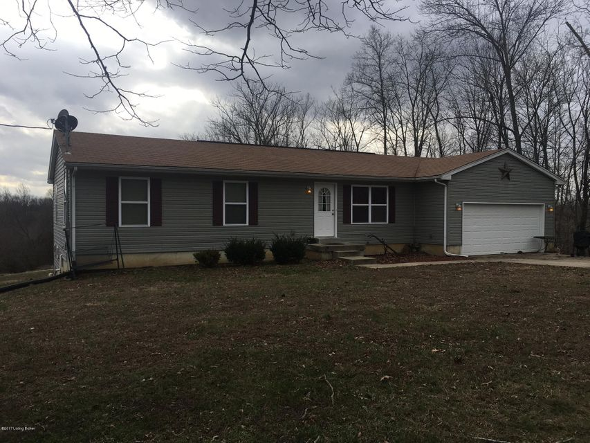 Single Family Home for Sale at 4230 Briar Ridge Road Mount Eden, Kentucky 40046 United States
