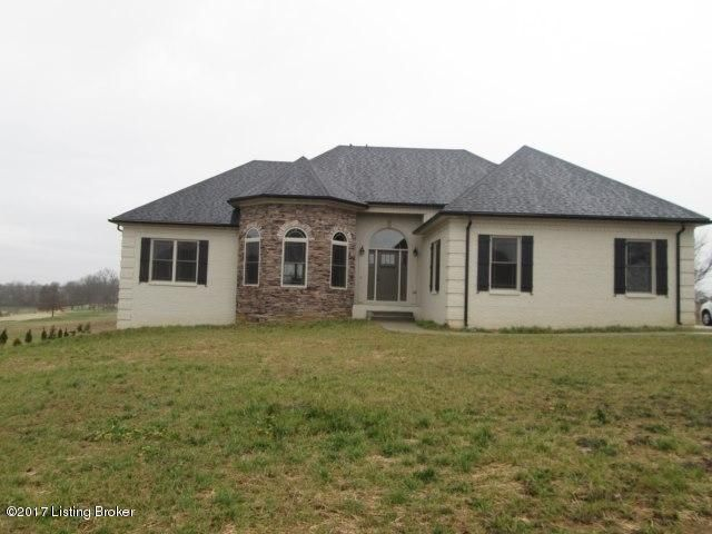 Single Family Home for Sale at 182 REMINGTON Drive Bardstown, Kentucky 40004 United States