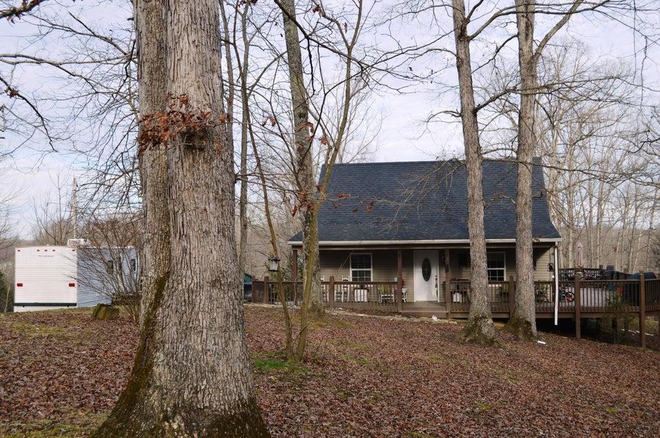 Single Family Home for Sale at 2020 Van Buren Road Mount Eden, Kentucky 40046 United States