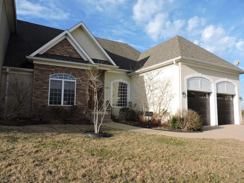 Condominium for Sale at 14605 Hamilton Springs Circle 14605 Hamilton Springs Circle Louisville, Kentucky 40245 United States
