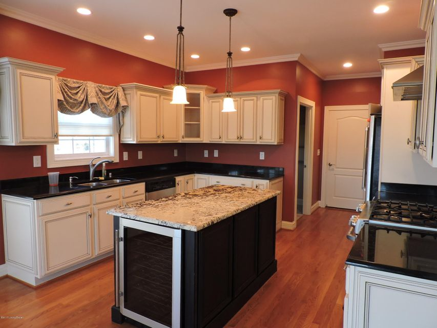 Additional photo for property listing at 14605 Hamilton Springs Circle 14605 Hamilton Springs Circle Louisville, Kentucky 40245 United States