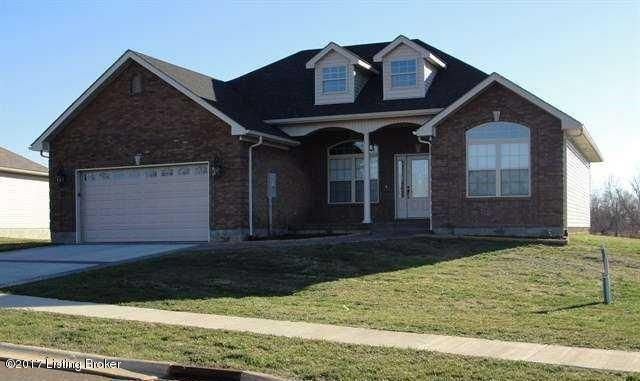 Single Family Home for Sale at 113 E Piedmont Drive Vine Grove, Kentucky 40175 United States