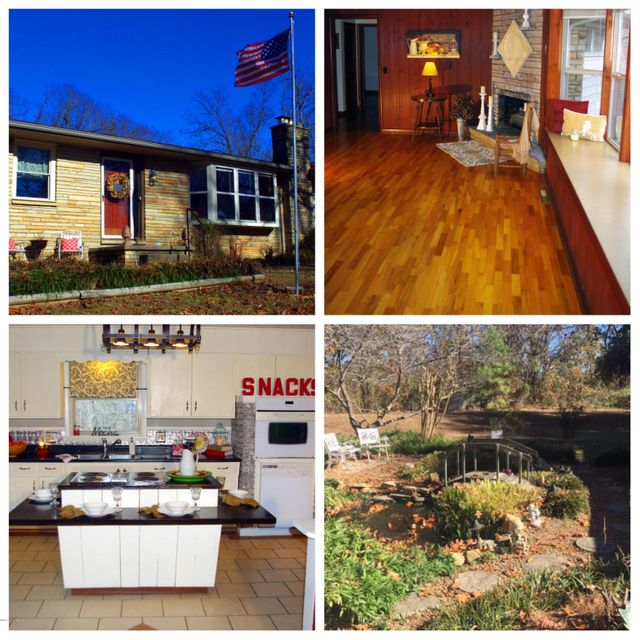 Single Family Home for Sale at 555 Riley Circle Calvert City, Kentucky 42029 United States
