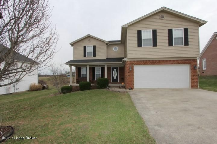Single Family Home for Sale at 1968 Clearwater Drive Lawrenceburg, Kentucky 40342 United States