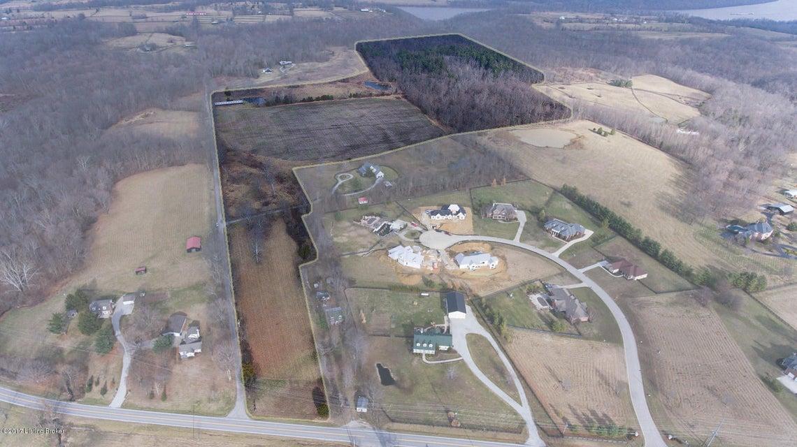 Land for Sale at 8213 Meades Landing Goshen, Kentucky 40026 United States