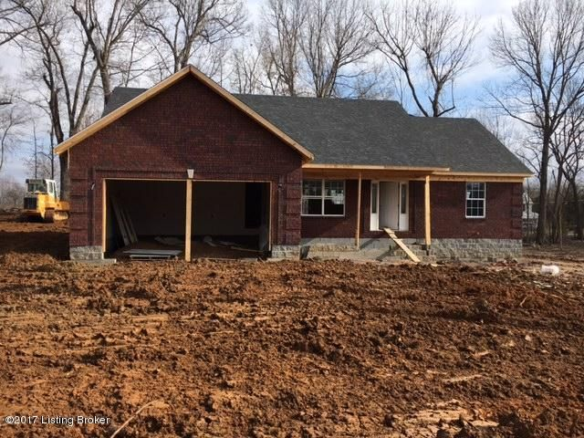 Single Family Home for Sale at 138 Peabody Loop Coxs Creek, Kentucky 40013 United States