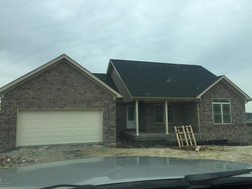 Single Family Home for Sale at 100 River Park Blvd Taylorsville, Kentucky 40071 United States