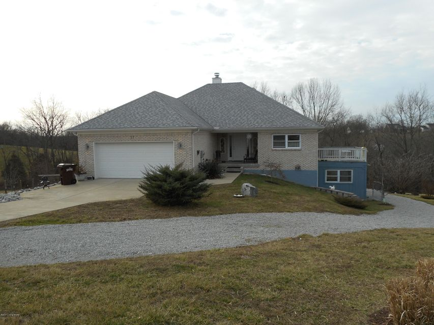 Single Family Home for Sale at 77 Lincoln Court Taylorsville, Kentucky 40071 United States