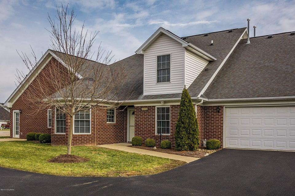 Condominium for Sale at 10001 Vista Springs Way Louisville, Kentucky 40291 United States