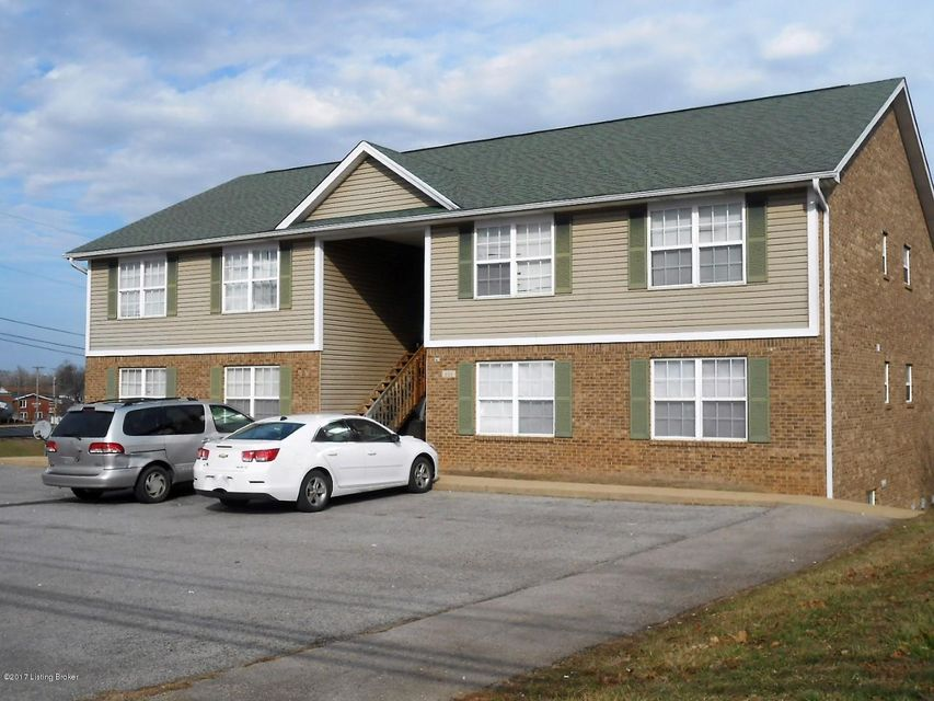 Apartment for Sale at 807 & 809 Old Ekron Brandenburg, Kentucky 40108 United States