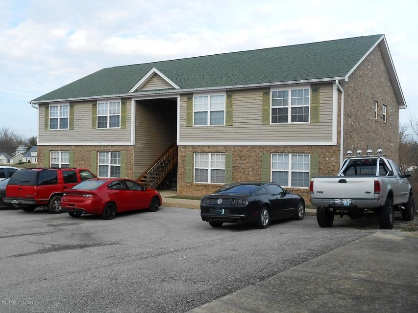 Additional photo for property listing at 807 & 809 Old Ekron  Brandenburg, Kentucky 40108 United States