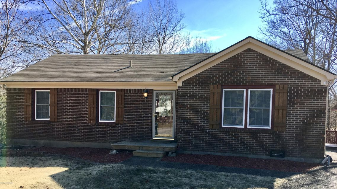 Single Family Home for Sale at 9204 Timothy Place Crestwood, Kentucky 40014 United States