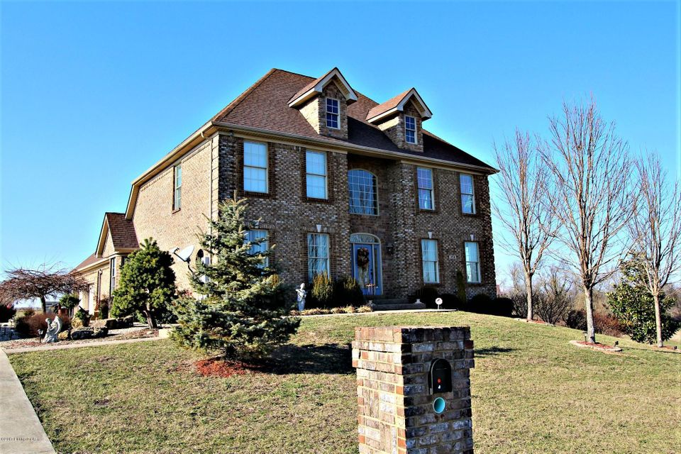 Additional photo for property listing at 298 Ravens Wood  Taylorsville, Kentucky 40071 United States