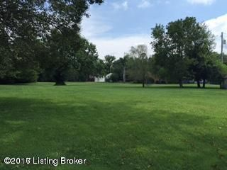 Land for Sale at 931/933 Riverside Louisville, Kentucky 40206 United States