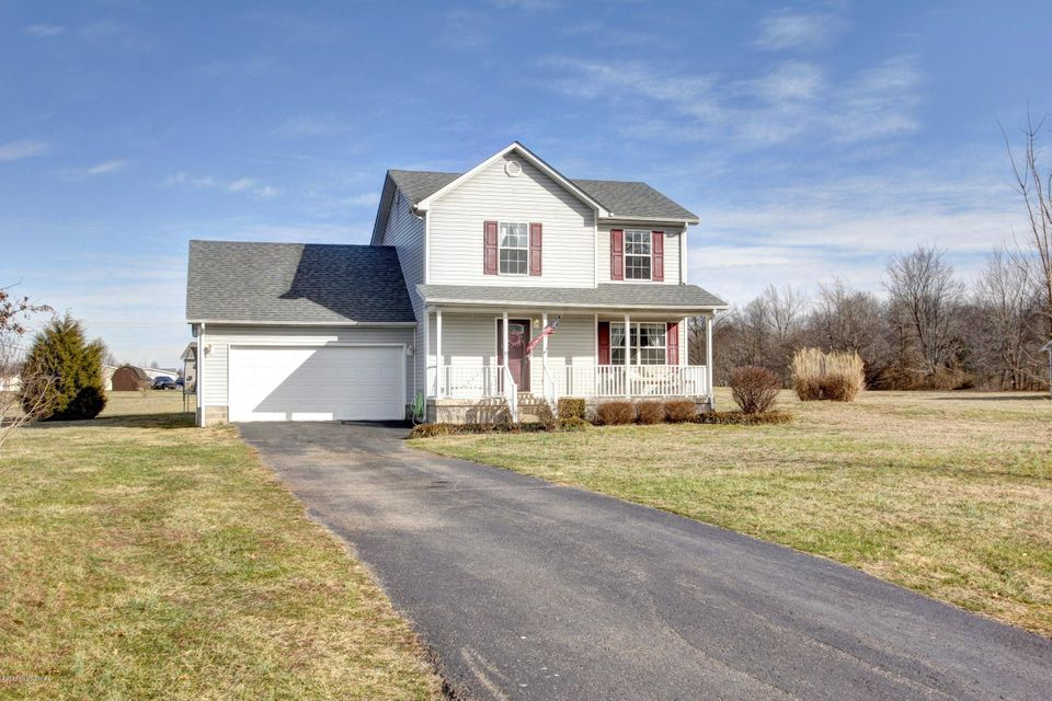 Single Family Home for Sale at 185 E Donna Reed Blvd Cecilia, Kentucky 42724 United States