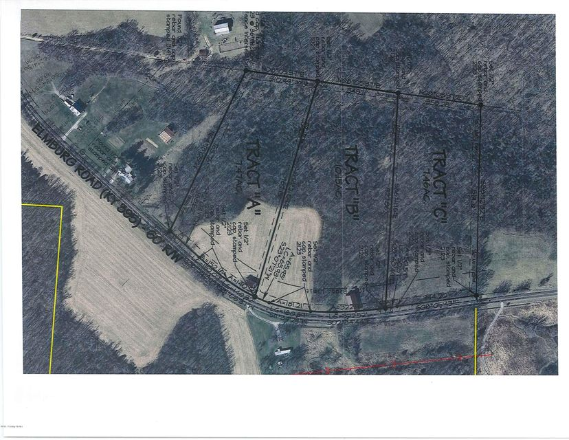 Land for Sale at B Elmburg Bagdad, Kentucky 40003 United States
