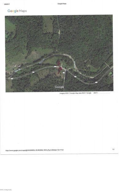 Land for Sale at 101 whites run Carrollton, Kentucky 41008 United States