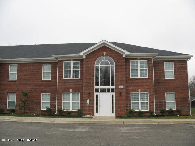 Condominium for Sale at 3004 Clevan Way Jeffersontown, Kentucky 40220 United States