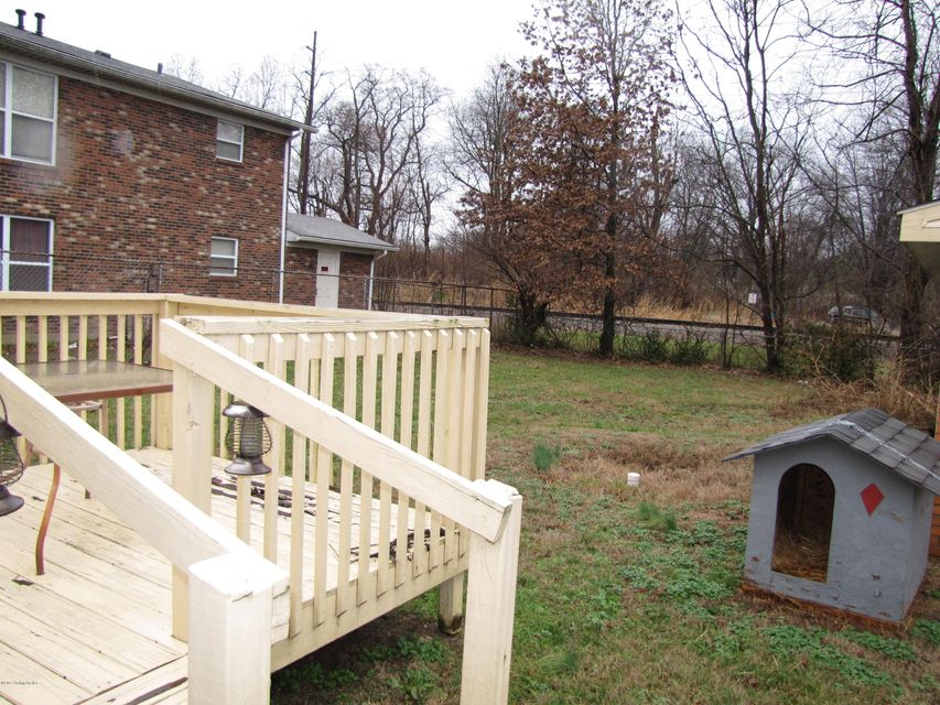 Additional photo for property listing at 3808 Oboe Drive  Louisville, Kentucky 40216 United States