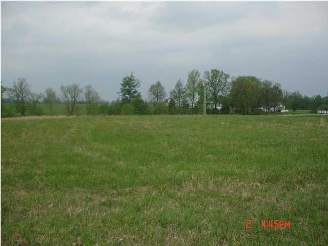 Land for Sale at 1 Kidwell Pike 1 Kidwell Pike Pendleton, Kentucky 40055 United States