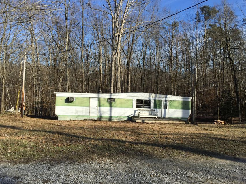 Land for Sale at 208 Stroud Decker Mammoth Cave, Kentucky 42259 United States