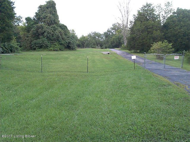 Land for Sale at 6017 Chenoweth Run 6017 Chenoweth Run Louisville, Kentucky 40299 United States