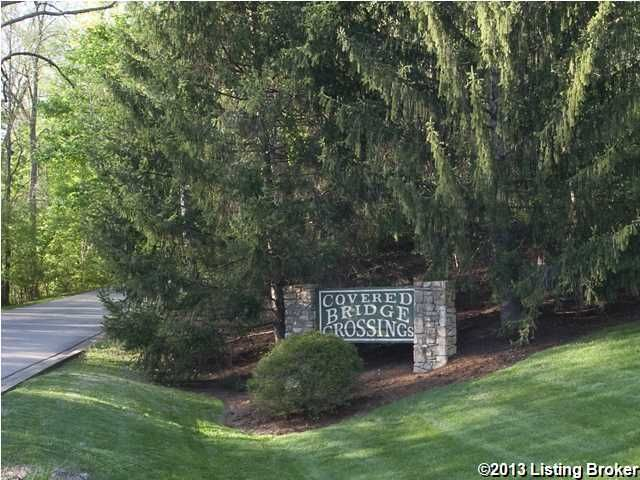 Land for Sale at 11608 Tenderfoot Prospect, Kentucky 40059 United States