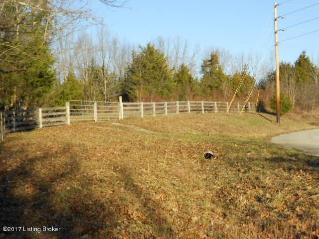 Land for Sale at 1 New Liberty Lawrenceburg, Kentucky 40342 United States