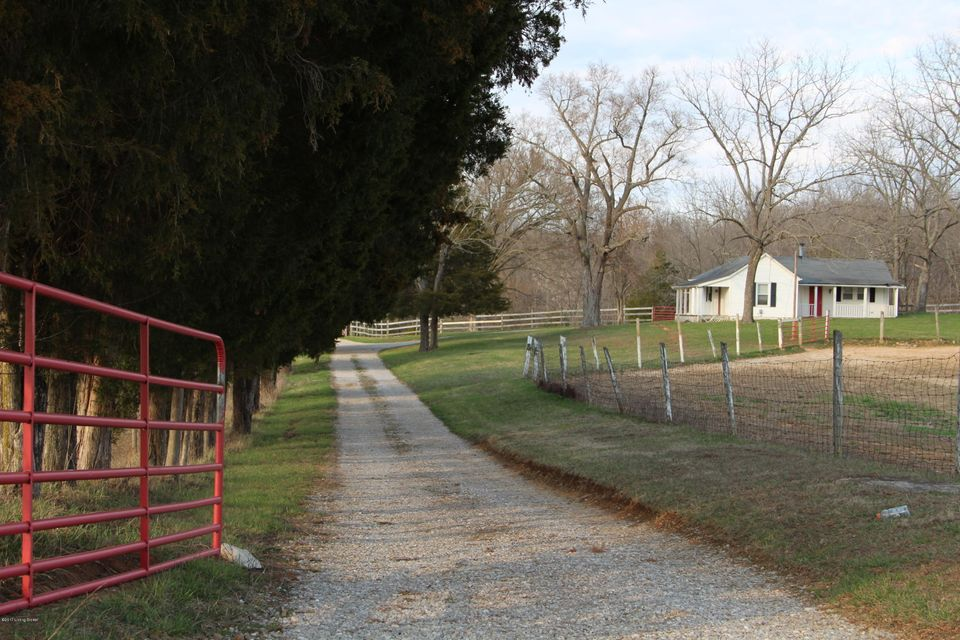Single Family Home for Sale at 3026 Old Mill Road Brandenburg, Kentucky 40108 United States