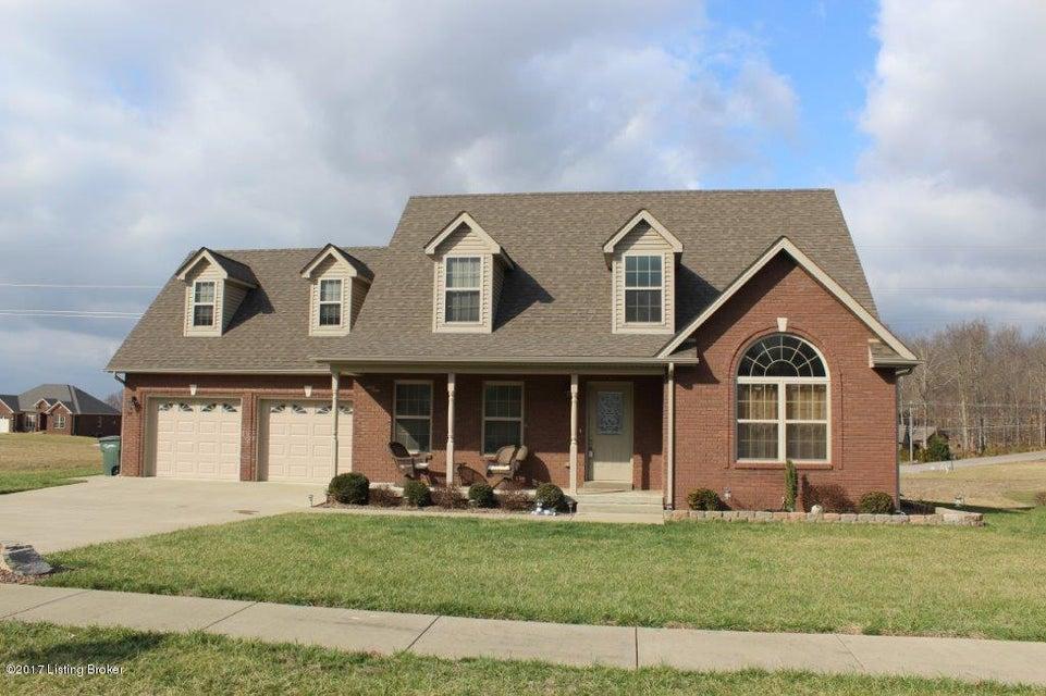 Single Family Home for Sale at 714 Vanderbilt Drive Elizabethtown, Kentucky 42701 United States
