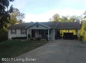 Single Family Home for Sale at 4038 Nat Rogers Road Boston, Kentucky 40107 United States