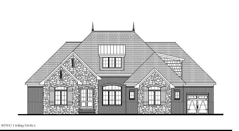Single Family Home for Sale at 5208 Spring Mist Court Prospect, Kentucky 40059 United States