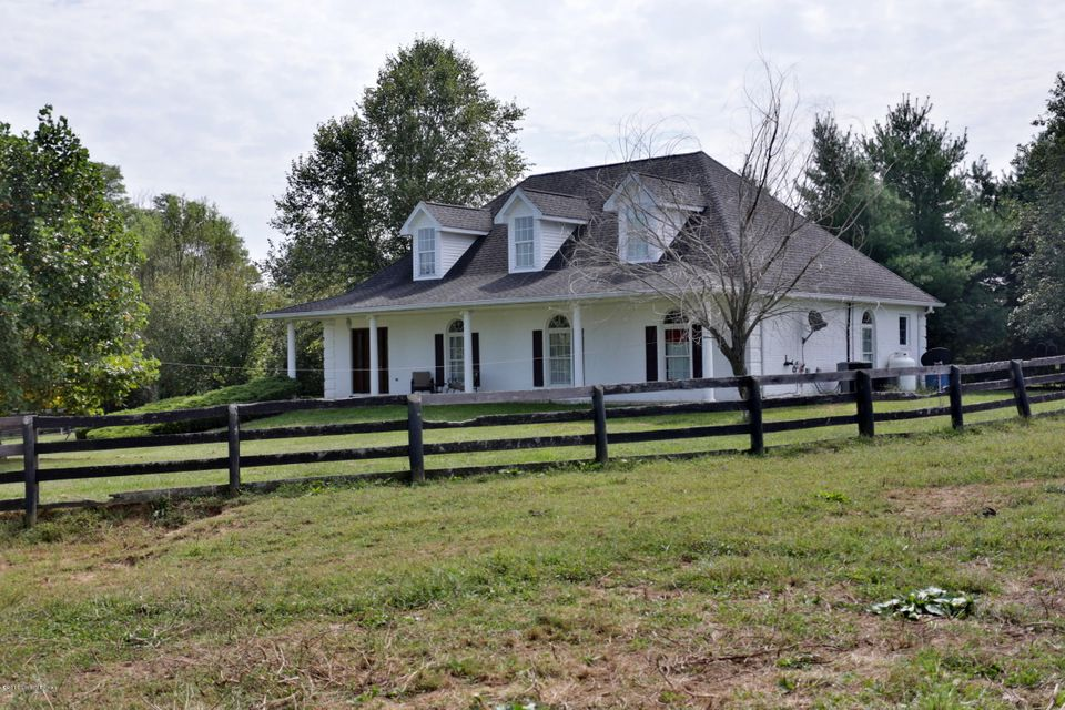 Single Family Home for Sale at 2071 Christianburg Road Bagdad, Kentucky 40003 United States