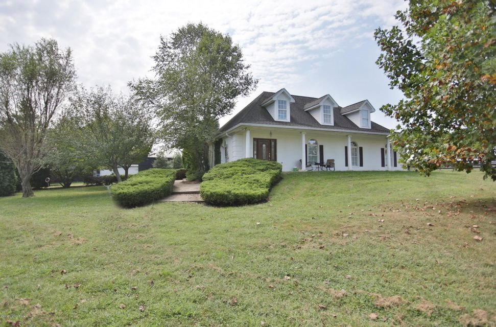 Additional photo for property listing at 2071 Christianburg Road  Bagdad, Kentucky 40003 United States