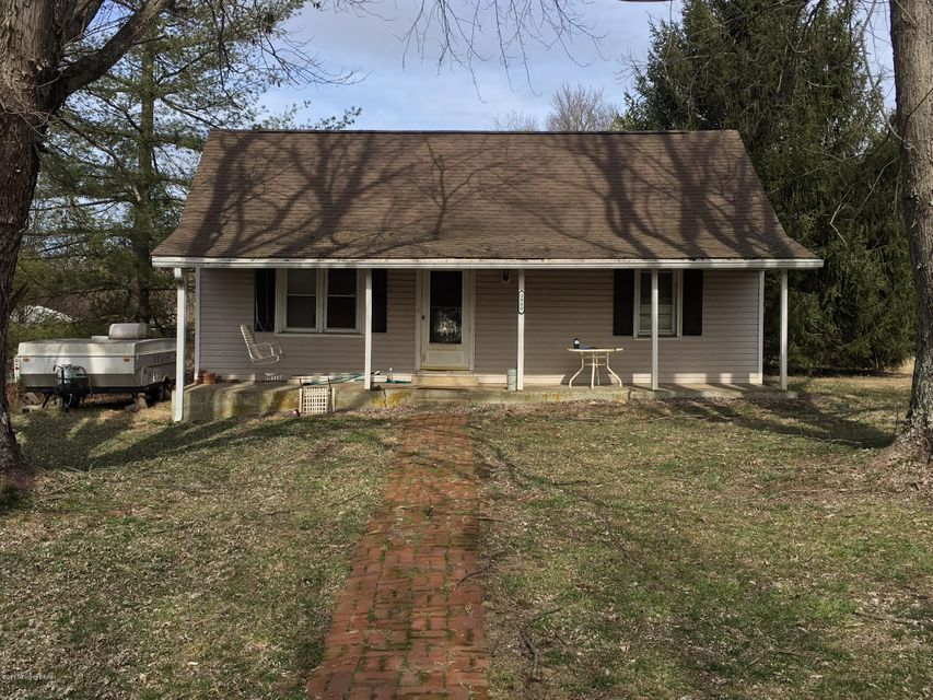 Single Family Home for Sale at 3900 Cal Avenue Crestwood, Kentucky 40014 United States
