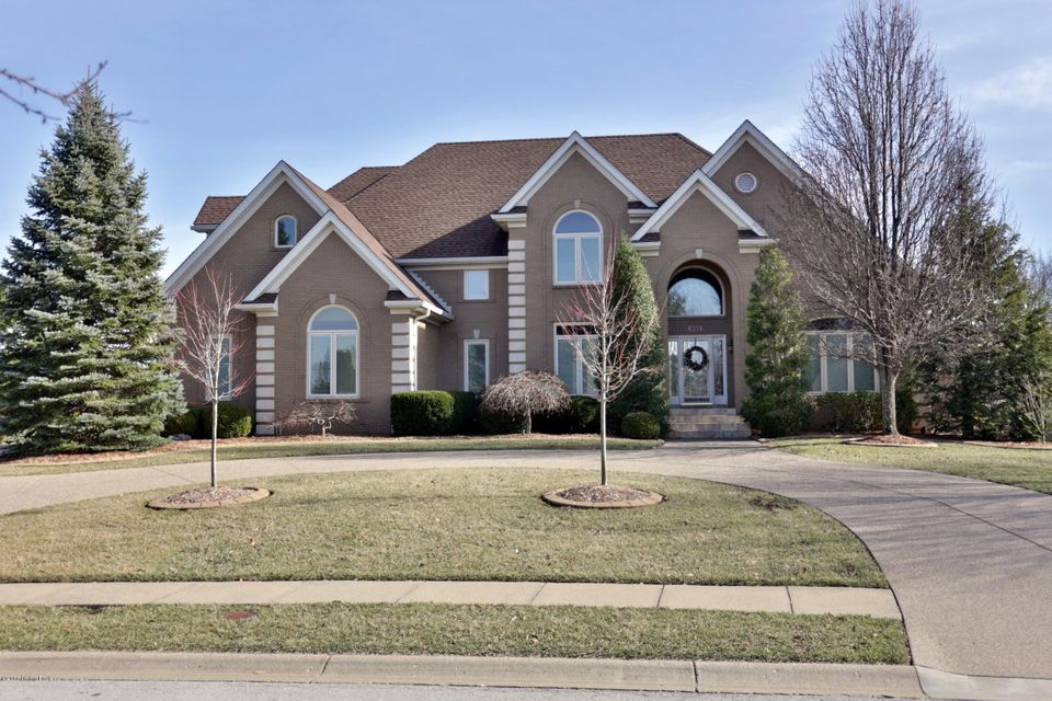 Single Family Home for Sale at 2125 Arnold Palmer Blvd Louisville, Kentucky 40245 United States