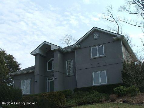 Single Family Home for Rent at 10506 Worthington Lane Prospect, Kentucky 40059 United States
