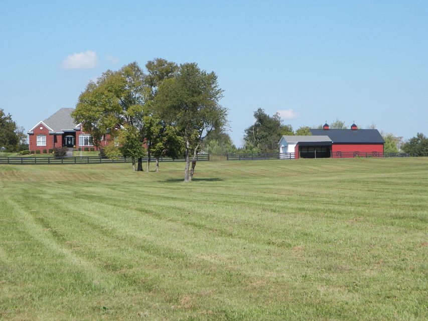 Farm / Ranch / Plantation for Sale at 746 Veechdale Road Simpsonville, Kentucky 40067 United States