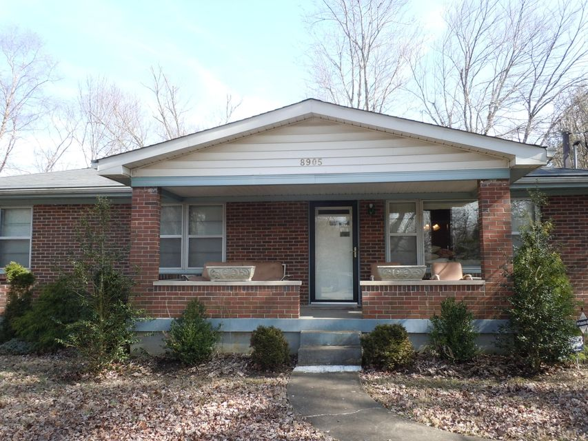 Single Family Home for Sale at 8905 Pennsylvania Run Road Louisville, Kentucky 40228 United States